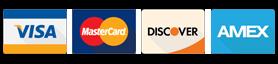 Stripe - Credit Card