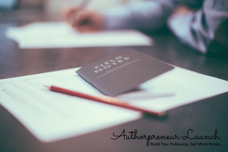 The [Build Your Author Business Plan] Course – $39