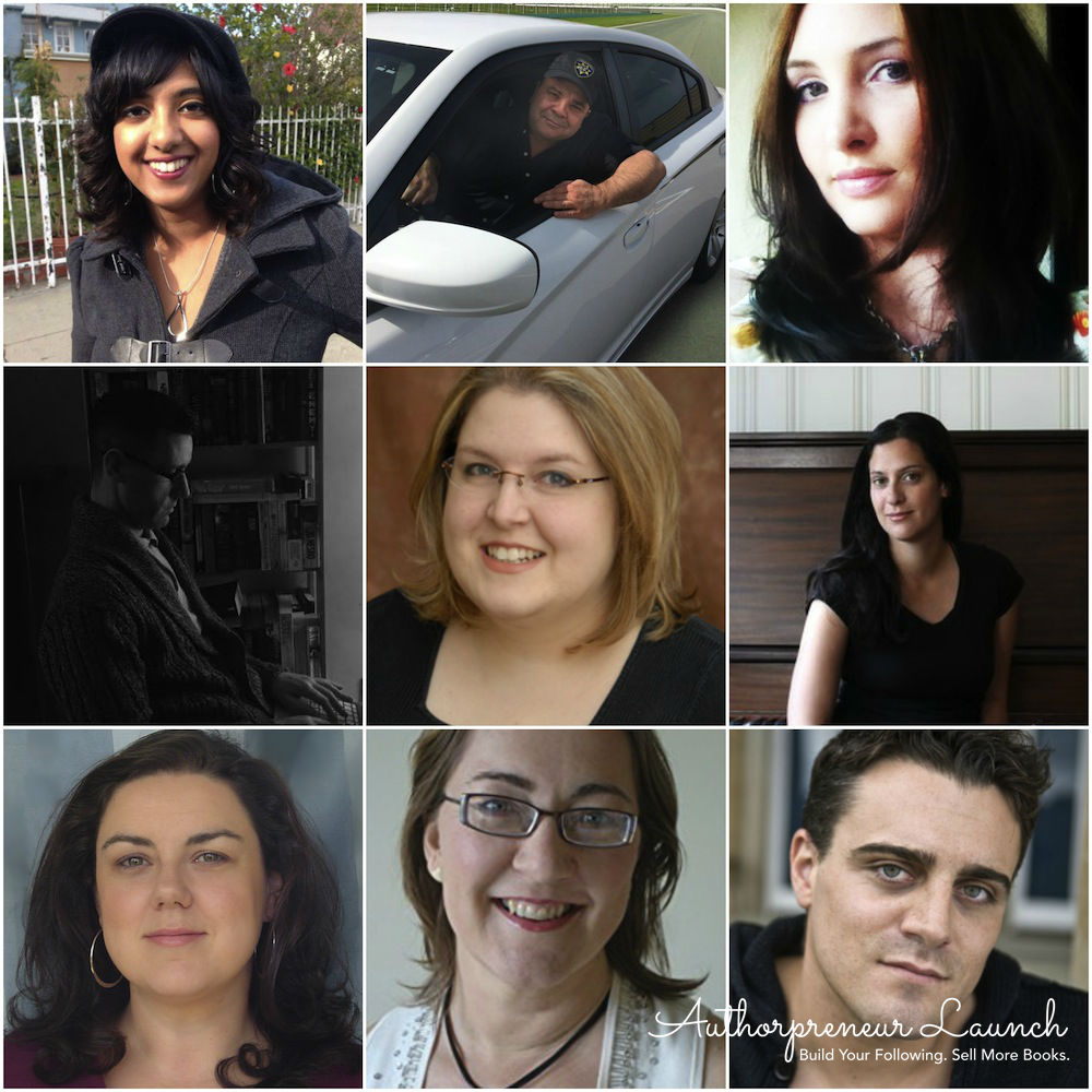 9 Authors to watch in 2017