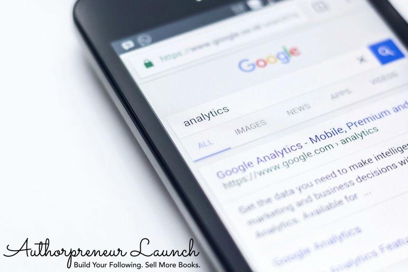 google analytics marketing analytics