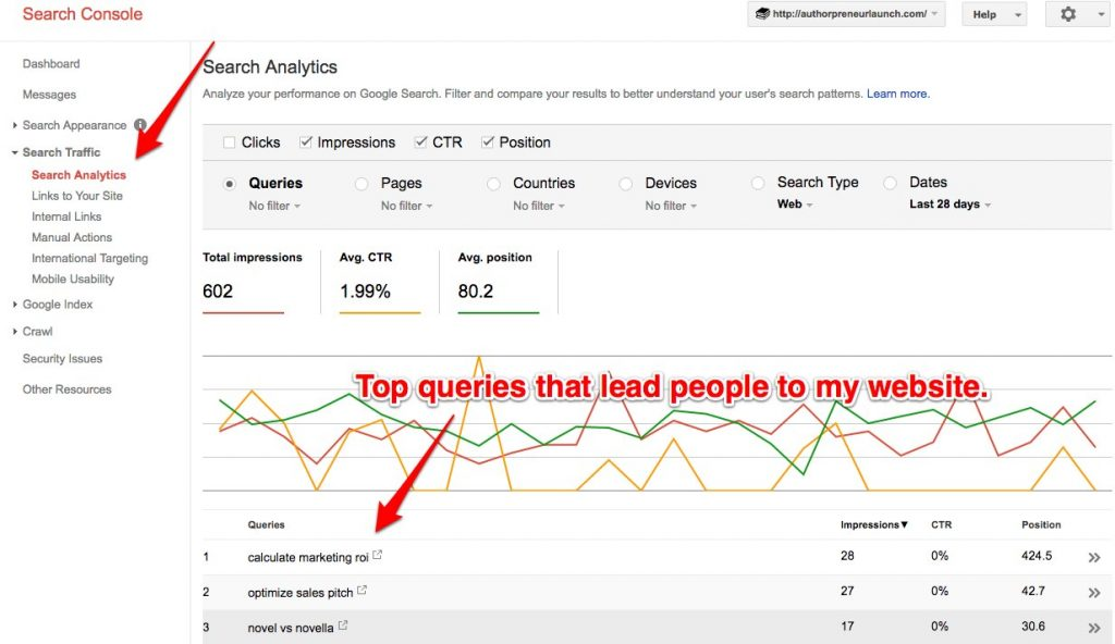 Search Console - Search Analytics - http___authorpreneurlaunch.com_