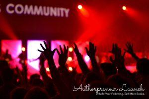 Community Management for Authors