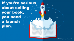 How To Launch Your Book Like a Pro