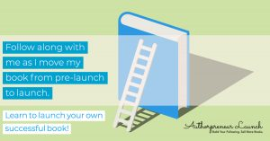 Follow My Book Launch, Learn to Market Your Own Book