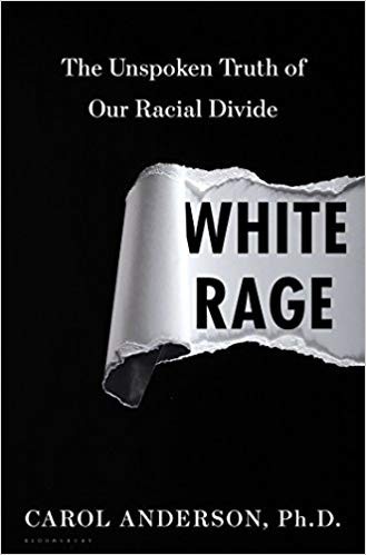 The Unspoken Truth of Our Racial Divide