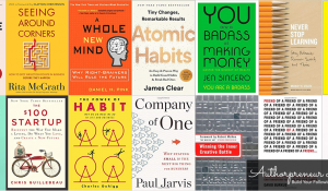15 Best Books for Freelancers