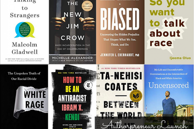 9 Books on Race in Modern America: A Black History Reading List