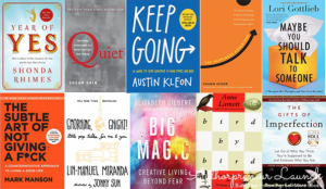 [Guest Post] 10 Self-Help Books That Will Actually Help You