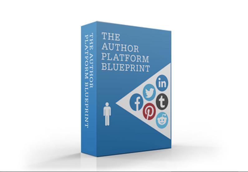 Author Platform Blueprint
